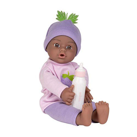 Adora Sweet Baby Grape - Machine Washable Baby Doll Age 1+ (Amazon Exclusive) (29261)