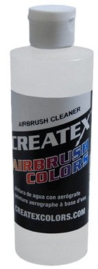 1 X Airbrush Cleaner 8 Oz for Iwata, Badger, Paasche Airbrushes