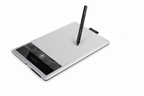 Wacom Bamboo Capture Pen and Touch Tablet (CTH470)