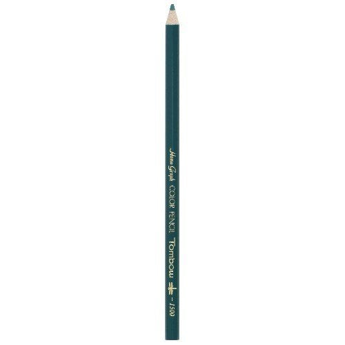Dragonfly Colored Pencil Single Color 10 Fukamigid Japan