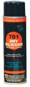 Silicone Spray (12 Cans) - GLU-781