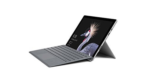 Microsoft Surface Pro (Intel Core i5, 8GB RAM, 128GB) with Platinum Type Cover Bundle