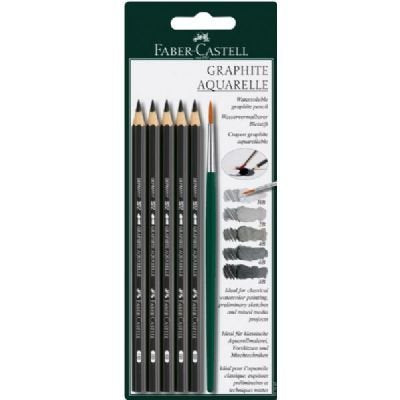 3 Pack 5-Piece Graphite Pencil Set (Product Catalog: Writing & Drawing Mediums)