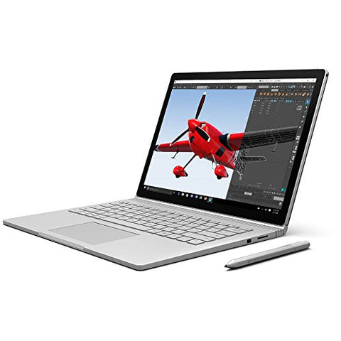 Surface Book WZ3-00001 13.5-Inch 2 in 1 Laptop