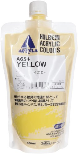 Gesso 300ml Yellow