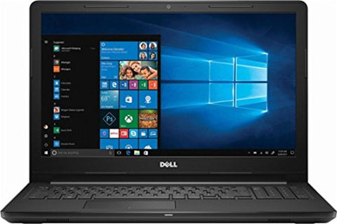 Dell Inspiron 15.6-inch HD Touchscreen Laptop PC (2018 Model), Intel i5-7200U 2.5GHz, 8GB RAM,
