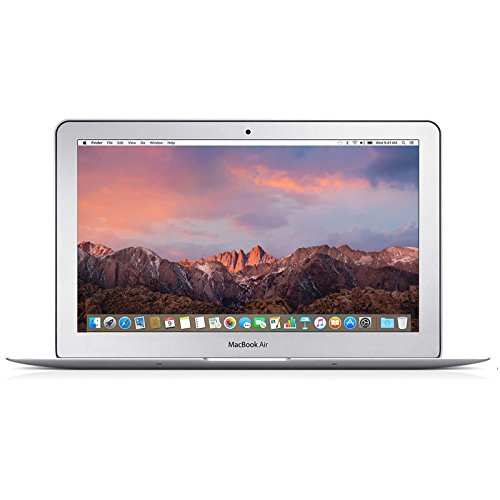 Apple MacBook Air MD711LL (4gb RAM MD711LL/A)