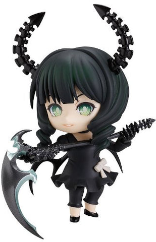 Good Smile Black Rock Shooter: Dead Master Nendoroid Action Figure