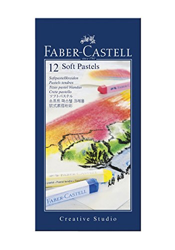 Faber Castell Creative Studio Pastel Set of 12
