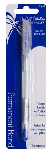 Tombow Glue Pen Permanent, 0.9ml