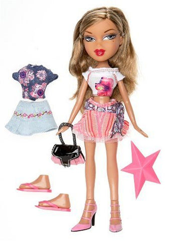 MGA Entertainment Bratz: Feelin' Pretty Yasmin