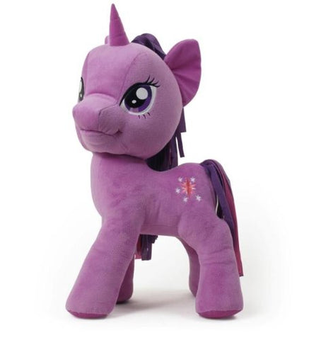 "My Little Pony 20"" Twilight Sparkle Plush"