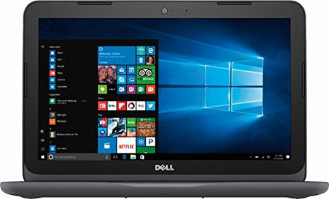 "2018 Dell Inspiron Flagship High Performance Laptop, AMD A6-9220e processor 2.5GHz, 11.6"" HD"