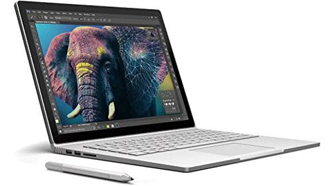 Microsoft Surface Book(128GB, 8GB RAM, Intel Core i5) (Certified Refurbished)
