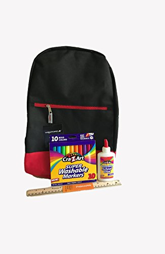 backpack bundle for boys