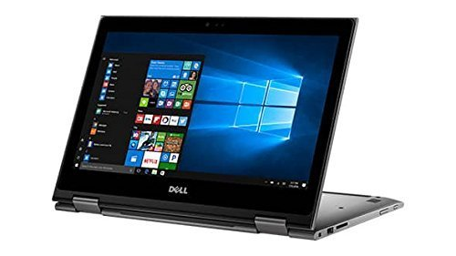 "2018 Dell Inspiron 13.3"" 2 in 1 FHD IPS Touchscreen Business Laptop/tablet, Intel Quad-Core"