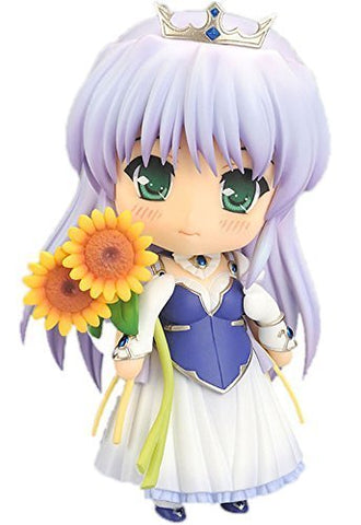 Japan Import Brighter than Dawning Blue Nendoroid Feena