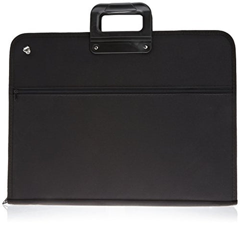 Royal & Langnickel RFOLIO-46 A3 Soft Nylon Portfolio Case