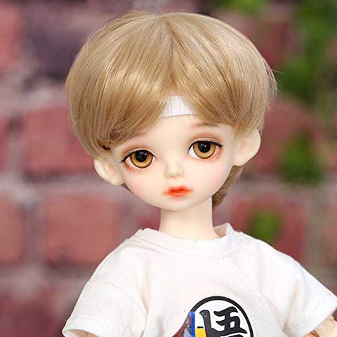 ZDD Ramcube Ravi BJD SD Doll 1/6 YoSD Girl Boy Body Resin Figures Model Eyes Toys Shop