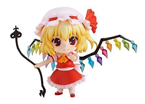 Good Smile Touhou Project: Flandre Scarlet Nendoroid Action Figure