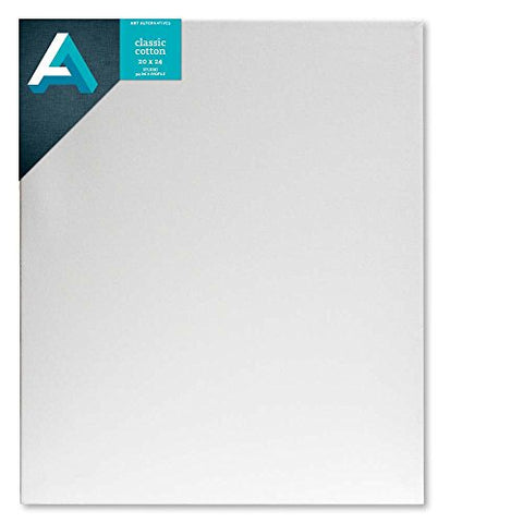 AA Studio Stretched Canvas Case/10 20X24