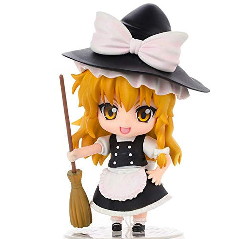 Bonmin Anime Cartoon Figure Sculpture Statues Q Version Nendoroid Anime Static Statue PVC Character Model Anime Fans and Otaku Favorite Collectibles Decor Adult Toys Pretty Girl PVC Static Statue