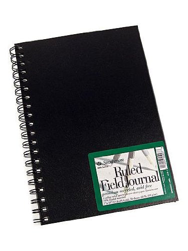 Strathmore Ruled Field Journal 10 in. x 7 in. [PACK OF 2 ]
