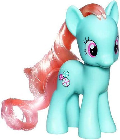 Hasbro My Little Pony Minty Collectible Figure [Loose]