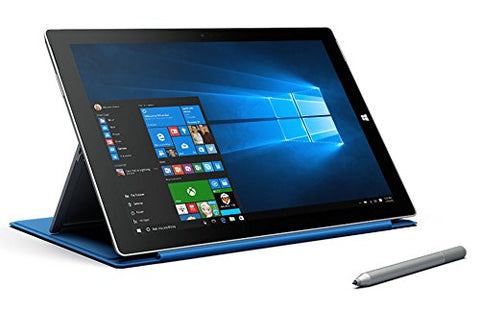 "Microsoft Surface Pro 3 Tablet (12"", 256 GB, 8GB RAM, intel i5-4300U 1.9GHz, 5MP Camera, Media Card"