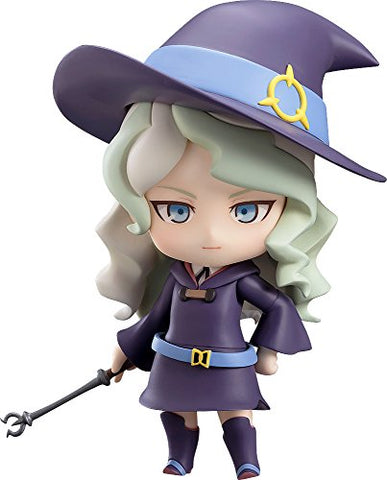 Good Smile Little Witch Academia: Diana Cavendish Nendoroid Action Figure