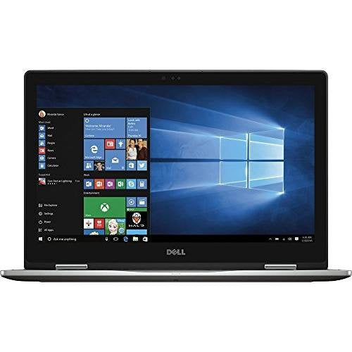 "Dell Inspiron 7000 15.6"" Convertible 2-in-1 Full HD (1920 x 1080) Touchscreen Laptop, Intel Core"