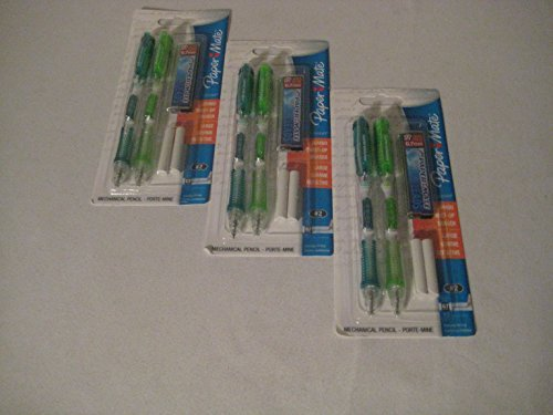 Paper Mate 56047 2 Count Clear Point® Mechanical Pencil Kit
