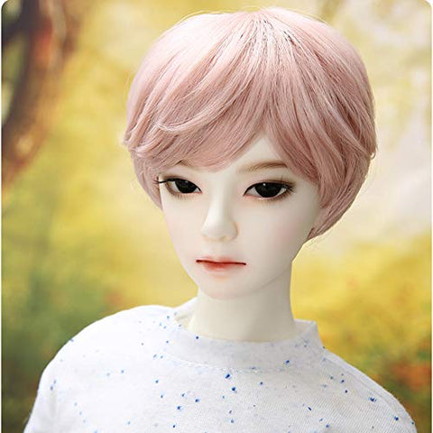 MEESock Handsome Boy BJD Doll 1/3 SD Dolls 23.6 Inch Ball Jointed Doll DIY Toys with Clothes Shoes Wig Makeup Fashion Dolls DIY Toys Surprise Gift