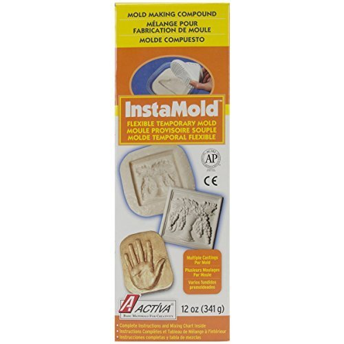 Activa Products Instamold 12 oz. can by Activa Products
