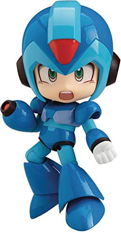 Good Smile Mega Man X Nendoroid Action Figure