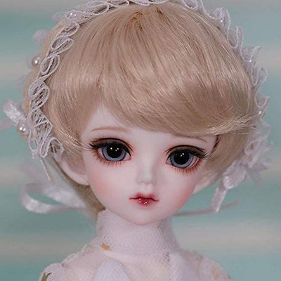 N-R Pretty BJD Doll 1/6 Princess Dolls 10.2 Inch Ball Jointed SD Doll Toys with Full Set Clothes Shoes Wig Makeup Children s Birthday Toy Gift