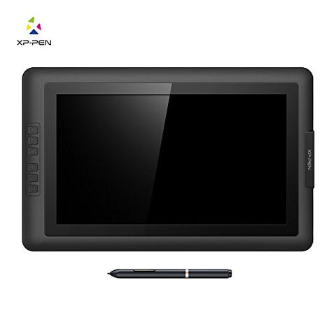 XP-PEN Artist15.6 8192 Levels Pressure Graphics Drawing Monitor Digital Pen Tablet Drawing Pen