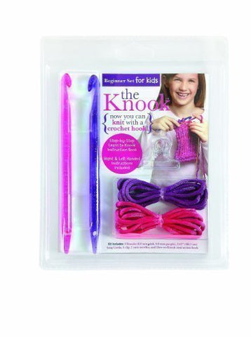 The Knook: Beginner Set for Kids (2012)