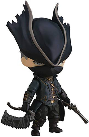 Good Smile Bloodborne: Hunter Nendoroid Action Figure, Multicolor
