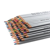 72-color Professional Art Drawing Pencils / Colored Pencils for Artist Sketch, Set of 72 Assorted
