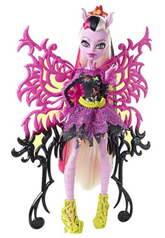 Monster High Freaky Fusion Bonita Femur Doll (Discontinued by manufacturer)