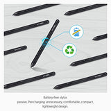 XP-Pen PN01 Battery-free Passive Stylus 2048-level Pressure Sensitivity Grip Pen Only for XP-Pen