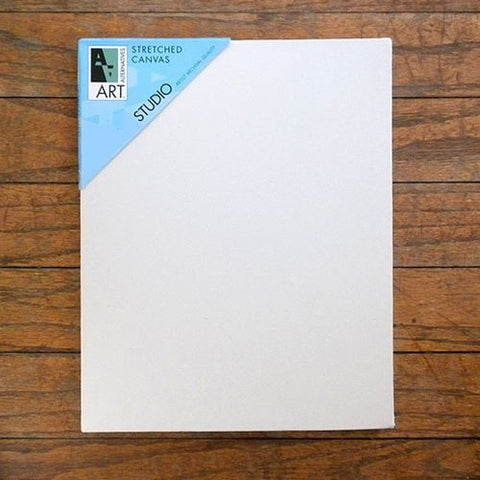 Art Altrn Studio Stretched Canvas 6X8