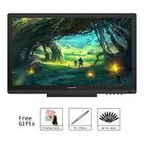 Huion KAMVAS GT-191 Digital Graphics Drawing Monitor 8192 Pen Pressure 19.5 Inch HD Pen Display for