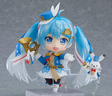 Good Smile Snow Miku (Snow Parade Version) Nendoroid Action Figure