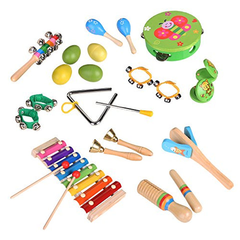 Kids Musical Instruments- Xylophone Toys Gift Set for Child Children Party