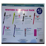 Sharpie, Paper Mate, Expo Writing Essentials 42 Piece Assortment Pack