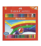 Faber - Castell 25 Extra Thick Oil Pastels - Styledivahub