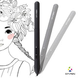 XP-Pen Battery-free Stylus Passive Pen 2048-level Pressure Sensitivity Pen only for XP-Pen Star