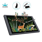 Huion KAMVAS GT-221 Pro Drawing Tablet with HD Screen 10 Press Keys and 8192 Pressure Sensitivity -